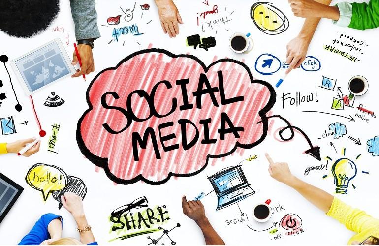 Tuyển dụng Nhân viên Kinh Doanh (Dịch Vụ Social Media)
